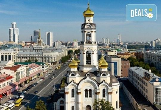 Вижте Румъния и Молдова отблизо с Караджъ Турс! 3 нощувки със закуски в хотел 2/3*, транспорт, посещение на Яш и Браила и манастирите Хънку и Каприяна - Снимка 2
