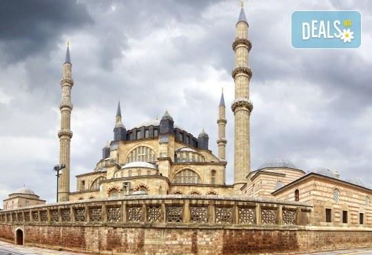 Лятна оферта за уикенд в Истанбул, с АБВ ТРАВЕЛС! 2 нощувки със закуски в хотел 3* , транспорт, посещение на Чорлу и Одрин, панорамна обиколка в Истанбул! - Снимка 7