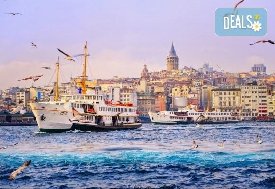 Лятна оферта за уикенд в Истанбул, с АБВ ТРАВЕЛС! 2 нощувки със закуски в хотел 3* , транспорт, посещение на Чорлу и Одрин, панорамна обиколка в Истанбул! - Снимка 3