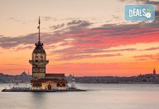 Лятна оферта за уикенд в Истанбул, с АБВ ТРАВЕЛС! 2 нощувки със закуски в хотел 3* , транспорт, посещение на Чорлу и Одрин, панорамна обиколка в Истанбул! - Снимка 6
