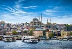 Лятна оферта за уикенд в Истанбул, с АБВ ТРАВЕЛС! 2 нощувки със закуски в хотел 3* , транспорт, посещение на Чорлу и Одрин, панорамна обиколка в Истанбул! - Снимка