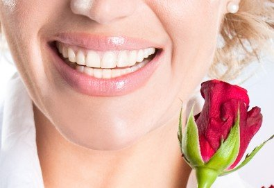 Пълна промяна за Вашите зъби! Поставяне на металокерамика в Стоматологичен кабинет Д-р Лозеви - Снимка