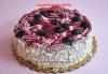 Сладоледена торта за наслада и разхлада! Зарадвайте своите гости и семейство с нашето невероятно предложение от сладкарница Лагуна! - thumb 1