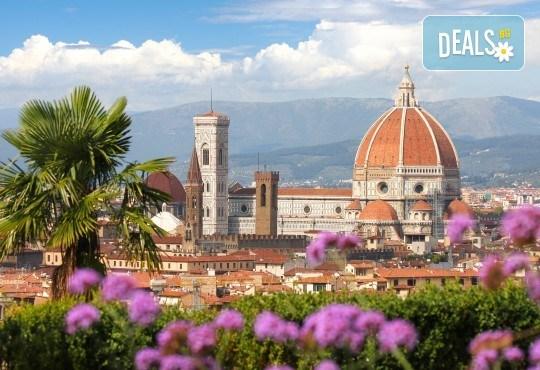 Пътешествие под небето на Тоскана, Италия! 4 нощувки със закуски в хотели 2/3* в Загреб и Флоренция, транспорт и богата програма - Снимка 4