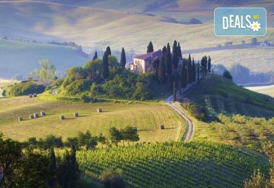 Пътешествие под небето на Тоскана, Италия! 4 нощувки със закуски в хотели 2/3* в Загреб и Флоренция, транспорт и богата програма - Снимка 3