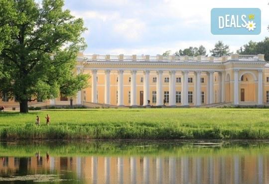 Потвърдена екскурзия- Русия и Балтийските столици, през юли, с АЛЕГРА ВИ ТУР! 15 нощувки в хотели 3 *, 13 закуски, транспорт, ферибот Талин - Хелзинки - Снимка 15