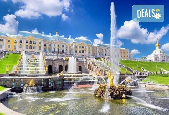 Потвърдена екскурзия- Русия и Балтийските столици, през юли, с АЛЕГРА ВИ ТУР! 15 нощувки в хотели 3 *, 13 закуски, транспорт, ферибот Талин - Хелзинки - Снимка 9