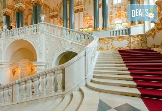 Потвърдена екскурзия- Русия и Балтийските столици, през юли, с АЛЕГРА ВИ ТУР! 15 нощувки в хотели 3 *, 13 закуски, транспорт, ферибот Талин - Хелзинки - Снимка 14