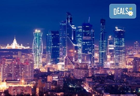 Потвърдена екскурзия- Русия и Балтийските столици, през юли, с АЛЕГРА ВИ ТУР! 15 нощувки в хотели 3 *, 13 закуски, транспорт, ферибот Талин - Хелзинки - Снимка 7