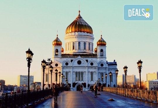Потвърдена екскурзия- Русия и Балтийските столици, през юли, с АЛЕГРА ВИ ТУР! 15 нощувки в хотели 3 *, 13 закуски, транспорт, ферибот Талин - Хелзинки - Снимка 4