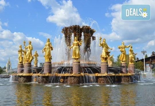 Потвърдена екскурзия- Русия и Балтийските столици, през юли, с АЛЕГРА ВИ ТУР! 15 нощувки в хотели 3 *, 13 закуски, транспорт, ферибот Талин - Хелзинки - Снимка 2