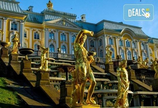 Потвърдена екскурзия- Русия и Балтийските столици, през юли, с АЛЕГРА ВИ ТУР! 15 нощувки в хотели 3 *, 13 закуски, транспорт, ферибот Талин - Хелзинки - Снимка 8