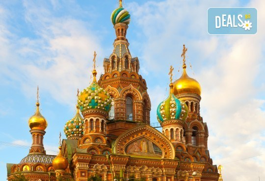 Потвърдена екскурзия- Русия и Балтийските столици, през юли, с АЛЕГРА ВИ ТУР! 15 нощувки в хотели 3 *, 13 закуски, транспорт, ферибот Талин - Хелзинки - Снимка 11