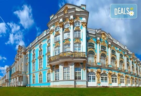 Потвърдена екскурзия- Русия и Балтийските столици, през юли, с АЛЕГРА ВИ ТУР! 15 нощувки в хотели 3 *, 13 закуски, транспорт, ферибот Талин - Хелзинки - Снимка 12