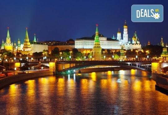 Потвърдена екскурзия- Русия и Балтийските столици, през юли, с АЛЕГРА ВИ ТУР! 15 нощувки в хотели 3 *, 13 закуски, транспорт, ферибот Талин - Хелзинки - Снимка 5