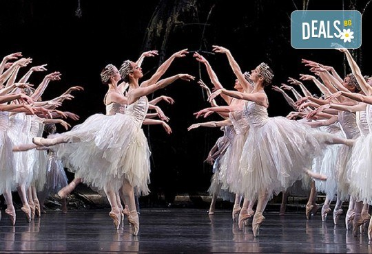 Ексклузивно в Кино Арена - най-любимия класически балет! ЛЕБЕДОВО ЕЗЕРО, спектакъл на Кралския балет в Лондон, на 18.07., 21.07. и 22.07., в киносалоните в страната - Снимка 2