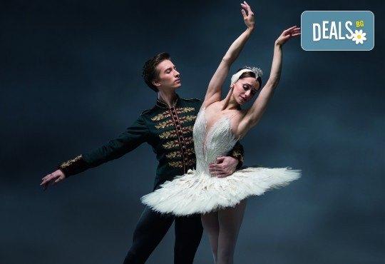 Ексклузивно в Кино Арена - най-любимия класически балет! ЛЕБЕДОВО ЕЗЕРО, спектакъл на Кралския балет в Лондон, на 18.07., 21.07. и 22.07., в киносалоните в страната - Снимка 4