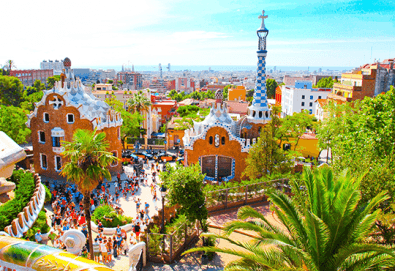 Самолетна екскурзия до Барселона, Френската ривиера и Прованс през септември! 6 нощувки с 6 закуски и 3 вечери в хотели 2/3*, самолетен билет, трансфери и екскурзовод - Снимка