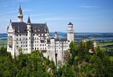 Екскурзия през септември: Баварски замъци и Швейцария! 7 нощувки със закуски в хотели 2/3 *, таранспорт и екскурзовод - Снимка