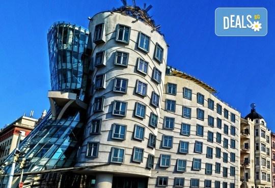 Екскурзия до Златна Прага, на дата по избор, със Запрянов Травел! 2 нощувки със закуски в хотел 2/3*, транспорт и програма - Снимка 6