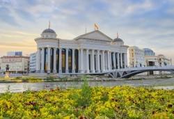 Екскурзия за 1 ден до Скопие и каньона Матка, с Глобул Турс! Транспорт, водач и програма - Снимка
