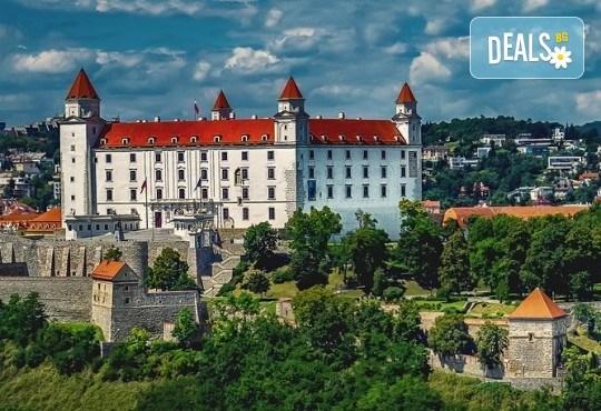 Екскурзия до Прага, Братислава, Гьор, Панонхалма! 3 нощувки със закуски в хотел 2/3*, транспорт и възможност за посещение на Дрезден и Карлови Вари - Снимка 8