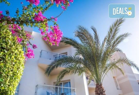 Почивка в Египет през есента! 7 нощувки на база All Inclusive в Seagull Beach Resort 4*+ в Хургада, самолетен билет, летищни такси и трансфери - Снимка 28
