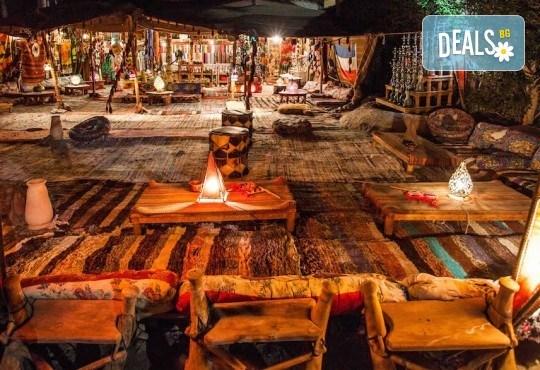 Почивка в Египет през есента! 7 нощувки на база All Inclusive в Seagull Beach Resort 4*+ в Хургада, самолетен билет, летищни такси и трансфери - Снимка 26