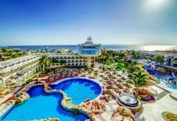 Почивка в Египет през есента! 7 нощувки на база All Inclusive в Seagull Beach Resort 4*+ в Хургада, самолетен билет, летищни такси и трансфери - Снимка