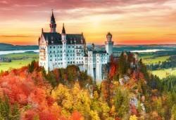Екскурзия през септември до приказните Баварски замъци! 5 нощувки със закуски в хотели 2*/3*, транспорт, панорамни обиколки на Любляна и Инсбрук и посещение на замъка Блед! - Снимка