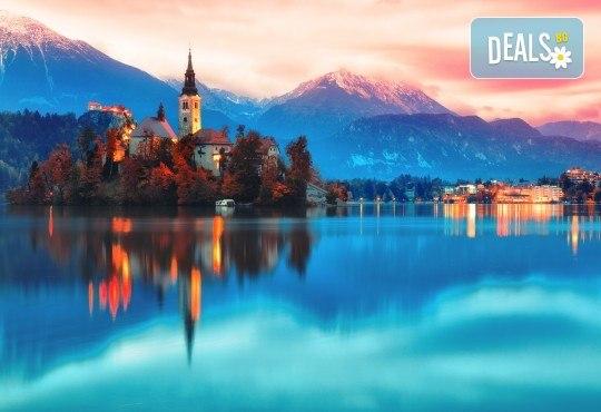 Екскурзия през септември до приказните Баварски замъци! 5 нощувки със закуски в хотели 2*/3*, транспорт, панорамни обиколки на Любляна и Инсбрук и посещение на замъка Блед! - Снимка 8