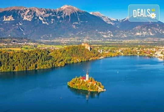 Екскурзия през септември до приказните Баварски замъци! 5 нощувки със закуски в хотели 2*/3*, транспорт, панорамни обиколки на Любляна и Инсбрук и посещение на замъка Блед! - Снимка 9