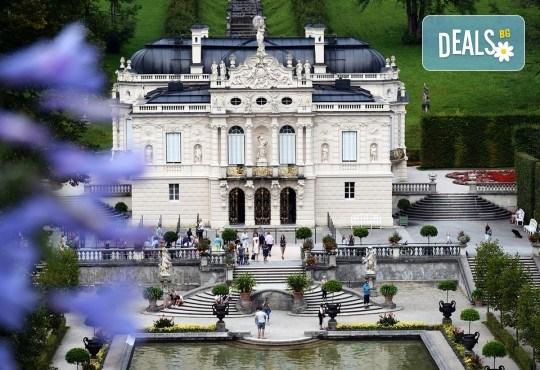 Екскурзия през септември до приказните Баварски замъци! 5 нощувки със закуски в хотели 2*/3*, транспорт, панорамни обиколки на Любляна и Инсбрук и посещение на замъка Блед! - Снимка 4