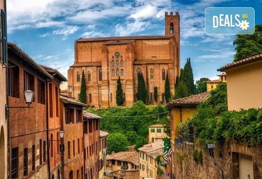Италински Ренесанс! Есенна екскурзия до Флоренция, Болоня и Венеция с 4 нощувки със закуски, транспорт и възможност за посещение до Пиза, Сиена и Сан Джиминяно - Снимка 16