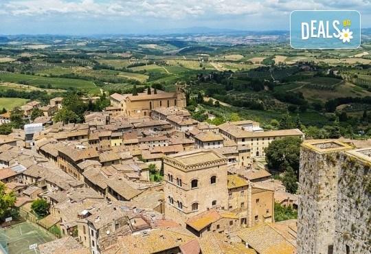 Италински Ренесанс! Есенна екскурзия до Флоренция, Болоня и Венеция с 4 нощувки със закуски, транспорт и възможност за посещение до Пиза, Сиена и Сан Джиминяно - Снимка 13