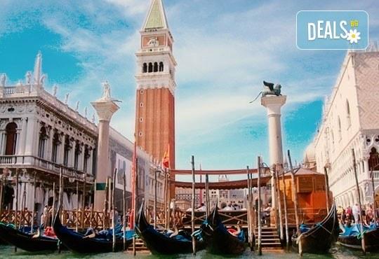 Италински Ренесанс! Есенна екскурзия до Флоренция, Болоня и Венеция с 4 нощувки със закуски, транспорт и възможност за посещение до Пиза, Сиена и Сан Джиминяно - Снимка 8