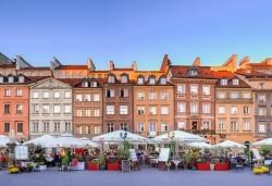 Екскурзия през септември до Словакия, Полша и Унгария! 6 нощувки със закуски, транспорт, панорамни обиколки в Краков, Варшава, Будапеща и възможност за посещение на Освиенцим - Снимка