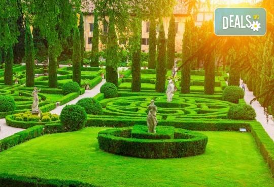 Приказна Италия! Екскурзия до Верона и Венеция с 3 нощувки със закуски, транспорт, панорамна обиколка на Загреб + възможност за шопинг в Милано! - Снимка 9