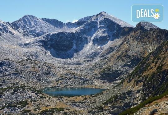 Last minute! Еднодневна екскурзия през юли до връх Мусала: транспорт, планински водач