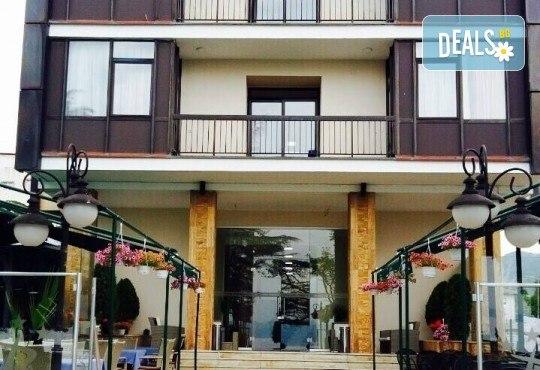 Септемврийски празници в Охрид и Скопие, Македония! 3 нощувки със закуски и вечери в Hotel Riviera 3*, транспорт и екскурзовод! - Снимка 10