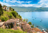Септемврийски празници в Охрид и Скопие, Македония! 3 нощувки със закуски и вечери в Hotel Riviera 3*, транспорт и екскурзовод! - thumb 1