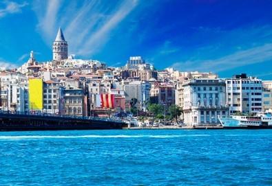 Лятна екскурзия до Истанбул на дата по избор през юли или август с Дениз Травел! 2 нощувки със закуски в хотел 3*, транспорт и бонус програма - Снимка