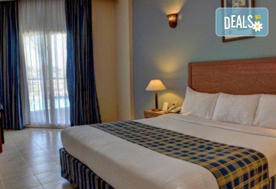 Почивка в Египет през есента! 7 нощувки на база All Inclusive в хотел Hawaii Le Jardain Aqua Park 5* в Хургада, самолетен билет, летищни такси и трансфери - Снимка 4