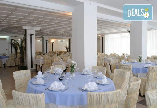 Септемврийски празници в Охрид, Македония! 3 нощувки със закуски и вечери в Hotel Granit 4*, транспорт, екскурзовод и посещение на Скопие! - Снимка 4