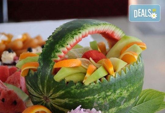 Септемврийски празници в Охрид, Македония! 3 нощувки със закуски и вечери в Hotel Granit 4*, транспорт, екскурзовод и посещение на Скопие! - Снимка 7