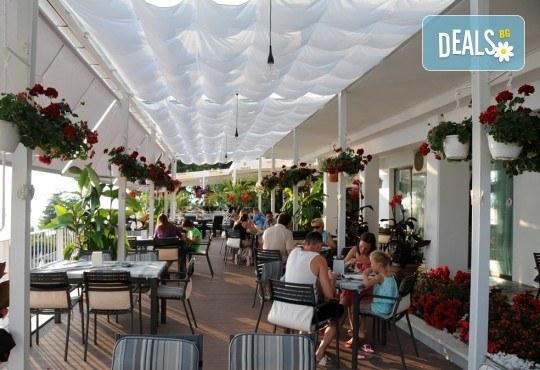 Септемврийски празници в Охрид, Македония! 3 нощувки със закуски и вечери в Hotel Granit 4*, транспорт, екскурзовод и посещение на Скопие! - Снимка 5