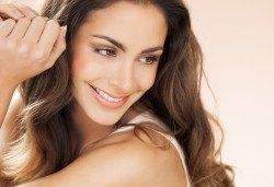 Терапия за скалп и против косопад с Hyaluronica Mesococtails Vita Hair от сертифициран лекар в салон Make Trix в Белите брези! - Снимка