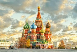 Екскурзия до Русия и Балтийските столици през август с Алегра Ви Тур! 15 нощувки и 13 закуски в хотели 3*, транспорт, екскурзовод и ферибот Талин - Хелзинки - Снимка