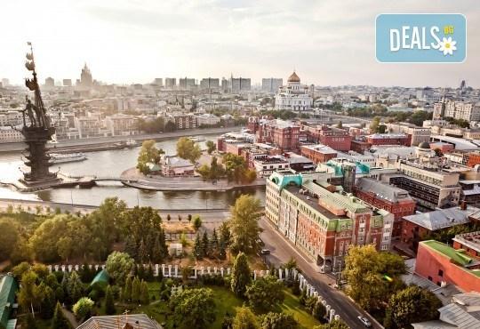 Екскурзия до Русия и Балтийските столици през август с Алегра Ви Тур! 15 нощувки и 13 закуски в хотели 3*, транспорт, екскурзовод и ферибот Талин - Хелзинки - Снимка 6