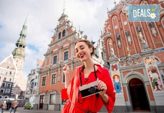 Екскурзия до Русия и Балтийските столици през август с Алегра Ви Тур! 15 нощувки и 13 закуски в хотели 3*, транспорт, екскурзовод и ферибот Талин - Хелзинки - Снимка 15